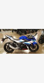 2019 Suzuki GSX250R for sale 200766696