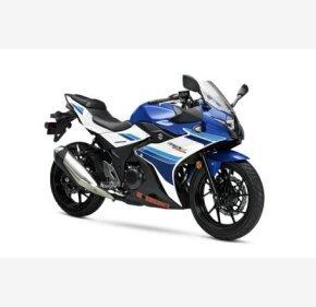 2019 Suzuki GSX250R for sale 200769335