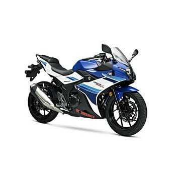 2019 Suzuki GSX250R for sale 200769335