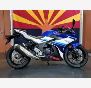 2019 Suzuki GSX250R for sale 200771965