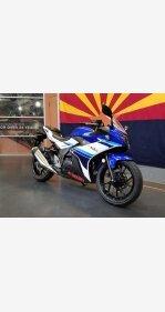 2019 Suzuki GSX250R for sale 200771965
