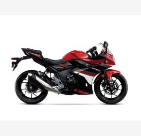 2019 Suzuki GSX250R for sale 200844214