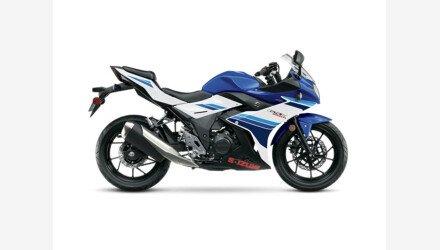 2019 Suzuki GSX250R for sale 200847152