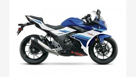 2019 Suzuki GSX250R for sale 200848358
