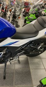 2019 Suzuki GSX250R for sale 200850293