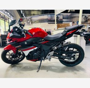 2019 Suzuki GSX250R for sale 200865915