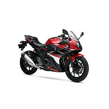 2019 Suzuki GSX250R for sale 200895102