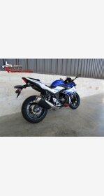 2019 Suzuki GSX250R for sale 200913396