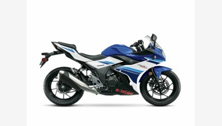 2019 Suzuki GSX250R for sale 200927528