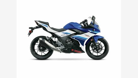 2019 Suzuki GSX250R for sale 200944774