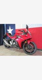 2019 Suzuki GSX250R for sale 200964012