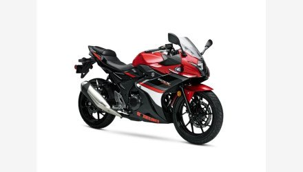 2019 Suzuki GSX250R for sale 200984197