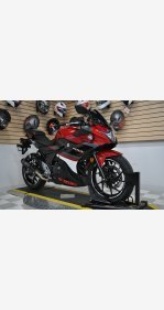2019 Suzuki GSX250R for sale 200998115