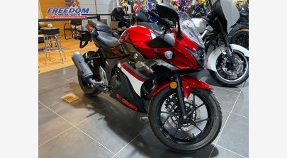 2019 Suzuki GSX250R for sale 201034715