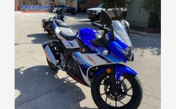 2019 Suzuki GSX250R for sale 201058810