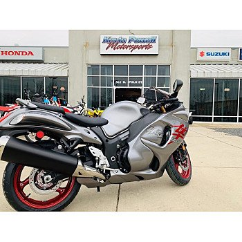 2019 Suzuki Hayabusa for sale 200711388