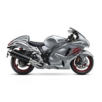 2019 Suzuki Hayabusa for sale 200712144