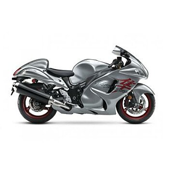 2019 Suzuki Hayabusa for sale 200712150