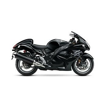 2019 Suzuki Hayabusa for sale 200745558