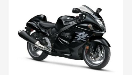 2019 Suzuki Hayabusa for sale 200771173