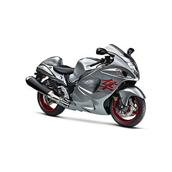 2019 Suzuki Hayabusa for sale 200831795