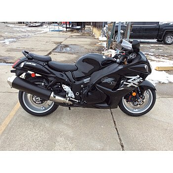 2019 Suzuki Hayabusa for sale 200869147