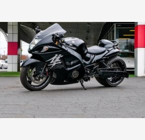 2019 Suzuki Hayabusa for sale 200891715