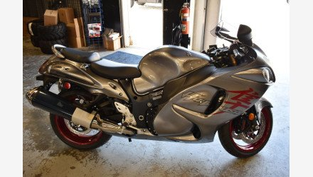 2019 Suzuki Hayabusa for sale 200941442