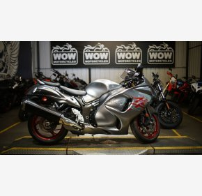 2019 Suzuki Hayabusa for sale 200989482