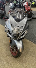 2019 Suzuki Hayabusa for sale 201007248