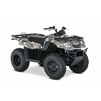 2019 Suzuki KingQuad 400 for sale 200586855
