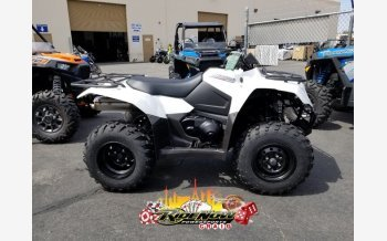 2019 Suzuki KingQuad 400 for sale 200599744