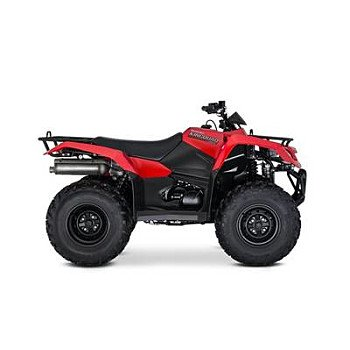 2019 Suzuki KingQuad 400 for sale 200639769