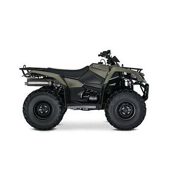 2019 Suzuki KingQuad 400 for sale 200657806