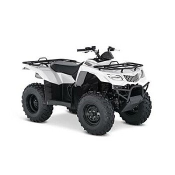2019 Suzuki KingQuad 400 for sale 200681360