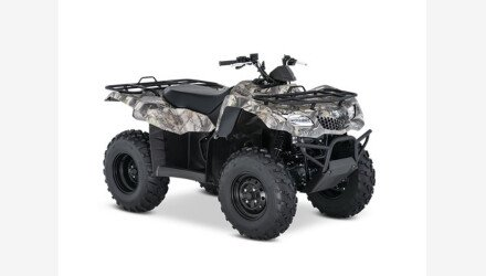 2019 Suzuki KingQuad 400 for sale 200580718