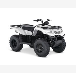 2019 Suzuki KingQuad 400 for sale 200580726