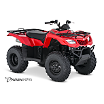 2019 Suzuki KingQuad 400 for sale 200583366