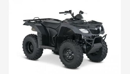 2019 Suzuki KingQuad 400 for sale 200608771