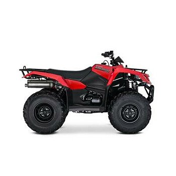 2019 Suzuki KingQuad 400 for sale 200634219