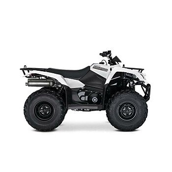 2019 Suzuki KingQuad 400 for sale 200744282