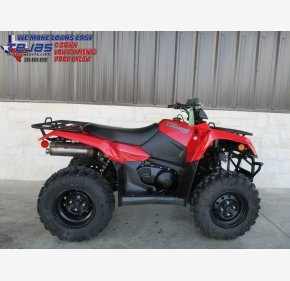 2019 Suzuki KingQuad 400 for sale 200767004