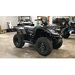 2019 Suzuki KingQuad 400 for sale 200828386