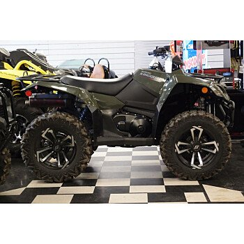 2019 Suzuki KingQuad 400 for sale 200829335