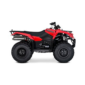 2019 Suzuki KingQuad 400 for sale 200830241