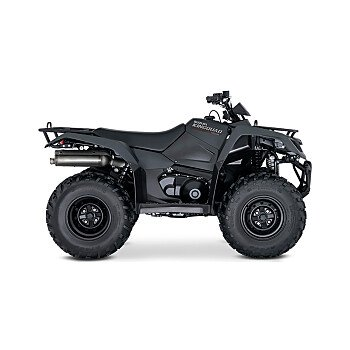 2019 Suzuki KingQuad 400 for sale 200830252