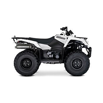 2019 Suzuki KingQuad 400 for sale 200831843
