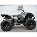2019 Suzuki KingQuad 400 FSi for sale 200833946