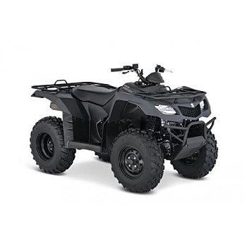 2019 Suzuki KingQuad 400 for sale 200844562
