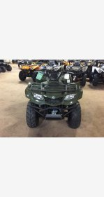 2019 Suzuki KingQuad 400 for sale 200850151